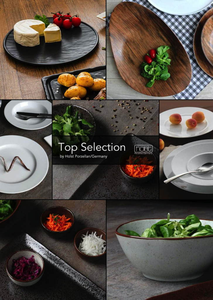 Top-Selection